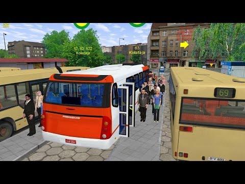 [OMSI 2] Neobus Mega BRS 4p [Download]