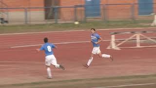 Promozione Girone A Athletic Calenzano-Viaccia 2-0