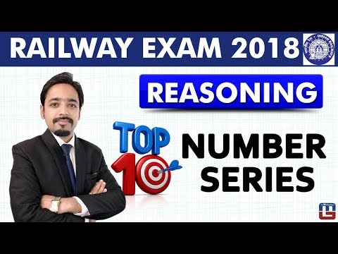 Number Series : Top 10 Questions -BANKING | RBI | IBPS | SBI |