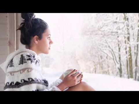 Почему люди толстеют зимой?