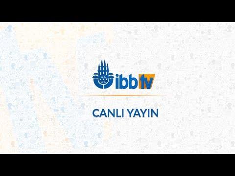İBB TV | Canlı Yayın
