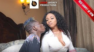 Kejetia Vs Makola - The Trial of Shatta Wale (Behind the scenes)
