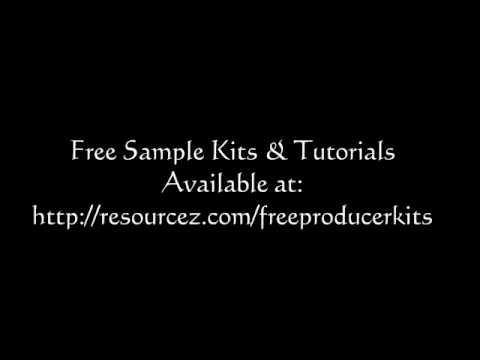 Producers Download Free Hip Hop Samples
