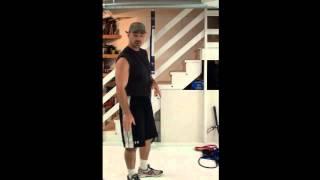 Training Equipment Review - The Hammerhead Anchor Gym