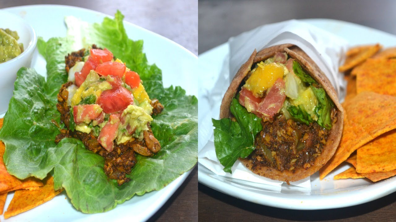 ALKALINE ELECTRIC TACOS | THE ELECTRIC CUPBOARD