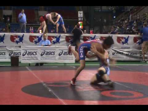 erwachsene freestyle wrestling in florida