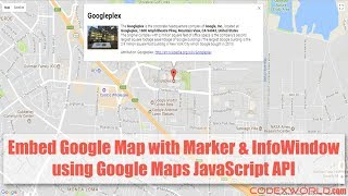 Image Based Mark Google Map Api V3 - Berkshireregion