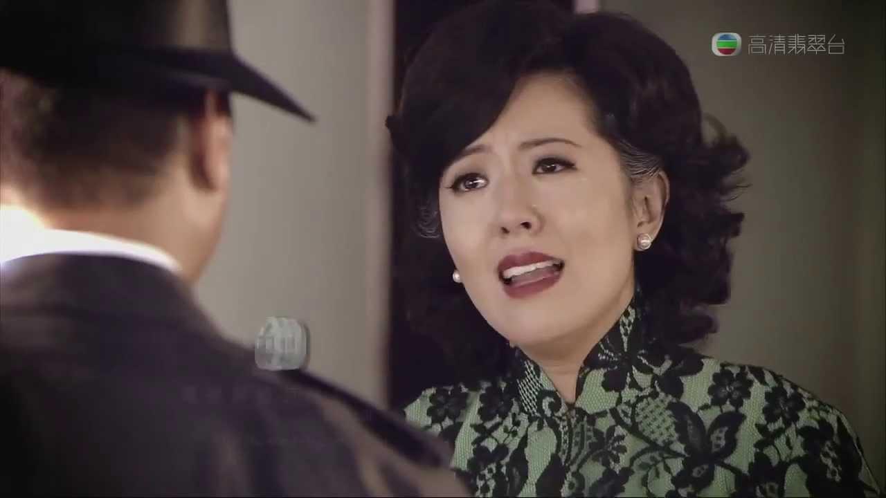 神探高倫布 - 第 09 集預告 (TVB) - YouTube