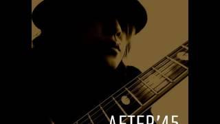 憧れの中村敦さんがライブでいつもカバーされ、大好きになった曲を弾き...