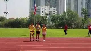 Publication Date: 2017-09-28 | Video Title: 2017年元朗信義中學YLLSS信社啦啦隊