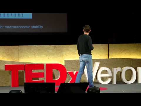 Bitcoin and the end of money | Sebastiano Scròfina | TEDxVer