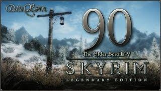Прохождение TES V: Skyrim - Legendary Edition — #90: Дозор
