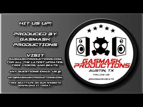 Ty Dolla $ign - Ratchet In My Benz Instrumental(Looped By Gasmask Productions)