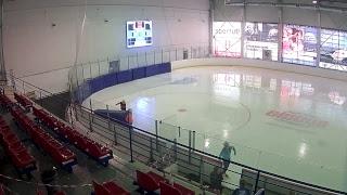 Шорт хоккей.  Лига Про. 16 июля 2018 г