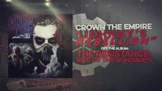 Crown the Empire - Johnny
