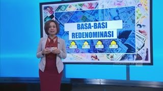 Basa-Basi Redenominasi