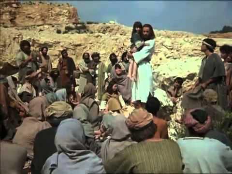 Viata lui Iisus Hristos dupa Evanghelia dupa Luca , FILM COMPLET