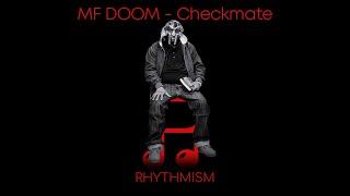 MF DOOM - Checkmate Lyrics