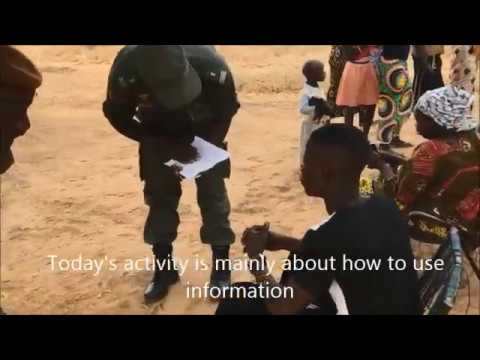 EUTM Mali and International Humanitarian Law on the ground