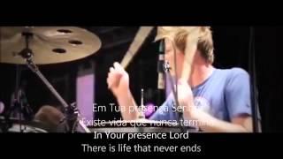 Jesus Culture - Walk With Me (legendado em português e inglês)