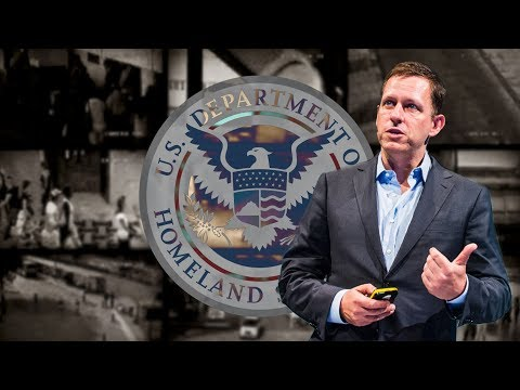 Download Youtube: Is Silicon Valley Building the Infrastructure for a Police State?