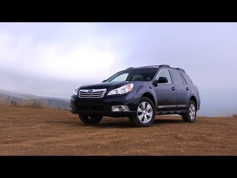 Subaru Outback Review | Edmunds.com