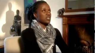 """Netsayi Chigwendere - """"Adjustments"""""""