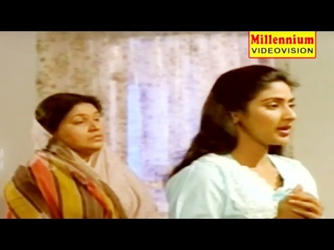 Malayalam Film Song | Vaazhthidunnithaa | Samagamam | Janaki