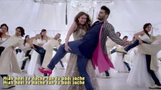 HIGH HEELS Full Song   KI & KA   Arjun Kapoor, Kareena Kapoor   Honey Singh     YouTube
