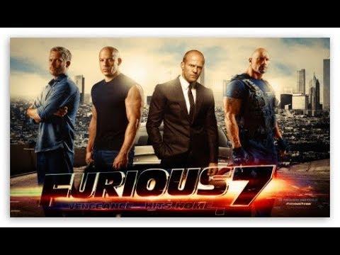 Furious 7 Trailer