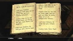 Skyrim - Lets Read / Die dralle argonische Maid Band 1