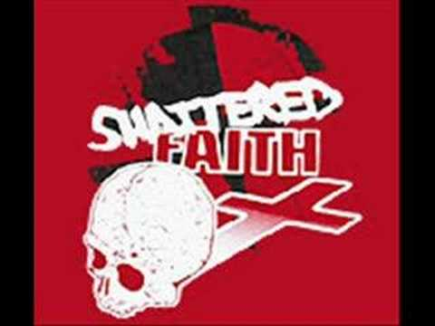 Bad Religion Shattered Faith