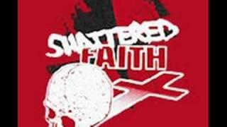 Bad Religion Shattered Faith