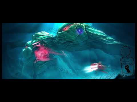 Final Fantasy VII- A Secret Sleeping In The Deep Sea- REMAKE- HD
