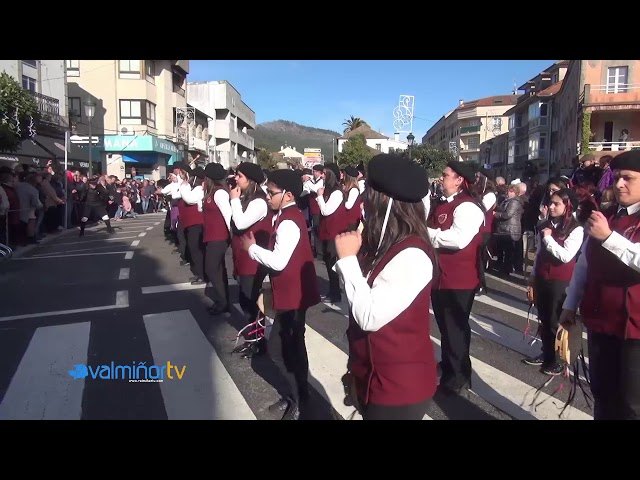 A Rondalla Santa Eulalia de Mos versiona a The Beatles e The Rolling Stones