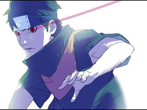 Ninja world Новый персонаж китая. Покупка Орочимару/Кабуто.