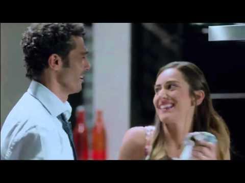 قمة الرومانسية خالد النبوي & امينة خليل