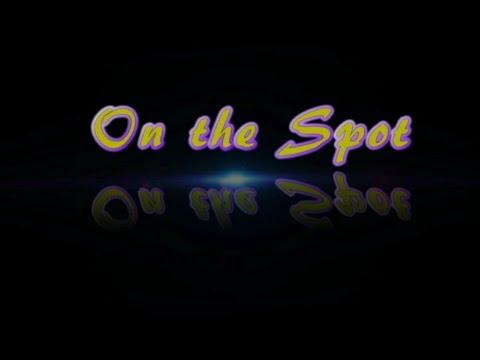 On The Spot: Featuring Dan Gilson, Shlee Binesi and the Winnipeg Pride Parade 2016!