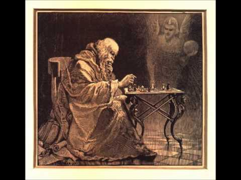 Sir Thomas Browne - In Chess-boards