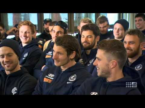 The Footy Show AFL 2015 08 13