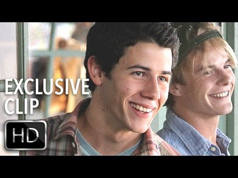 CAREFUL WHAT YOU WISH FOR  – Nick Jonas, Graham Rogers