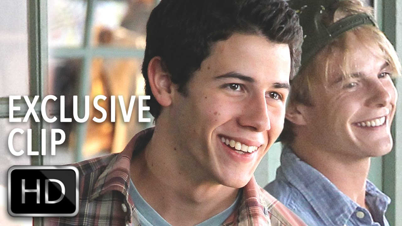 Download CAREFUL WHAT YOU WISH FOR (Clip) – Nick Jonas, Graham Rogers