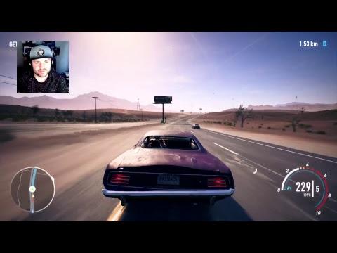 [Live]Need For Speed PayBack  Continuam povestea  !!!,,, Romania &German