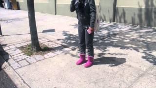 Boob Vlog #3: Post-Op Day 1 & 2
