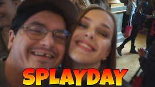 Bedste dag i mit liv! - Casper til Splayday