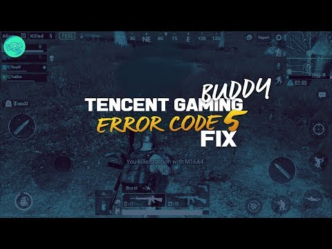 tencent-gaming-buddy-failed-to-start---tencent-gaming-buddy-error-code-5-fix---tgb-error-code-fix