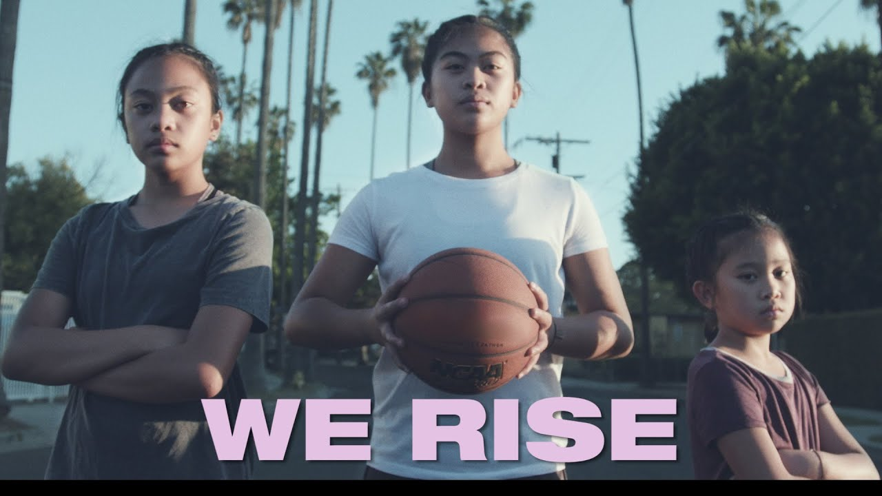 """We Rise"" by Alesia Glidewell 