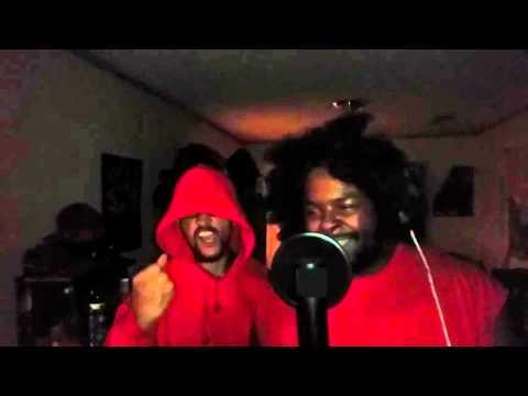 Lost Boys Cry Little Sister - Fat Boy & Jay O (Legion Covers)