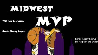 MIDWEST MVP PODCAST EPISODE 1: Empty Seats
