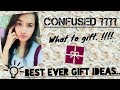 BEST GIFT IDEAS/PERSONALIZED GIFT IDEAS
